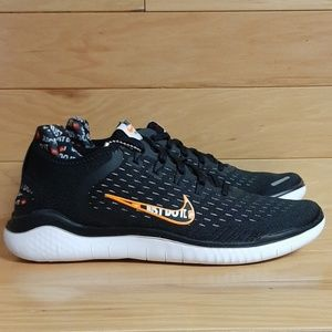 Nike Shoes | Nike Free Rn 28 Just Do It